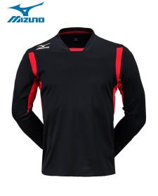 GK 게임 셔츠 LS(2009)검정(NMZUP2MA7K2009)
