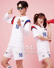 99B 대한민국웨이 축구반티/축구유니폼/축구복/학교반티/반티사이트