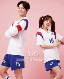 99B-1 대한민국어웨이 축구반티/축구유니폼/축구복/학교반티/반티사이트