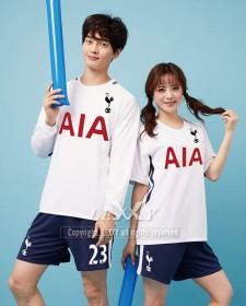 55A 토트넘홈 축구반티/축구유니폼/축구복/학교반티/반티사이트