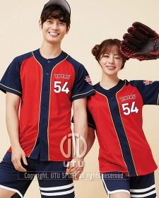 BA45 야구반티/학교반티/반티사이트/야구유니폼