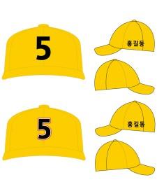 정의당 선거모자 / 선거복 / 선거유니폼 / 선거티셔츠 / 선거바람막이