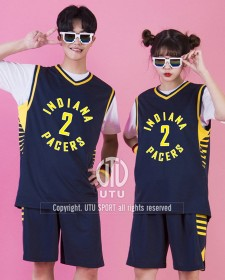UBU-1274 농구반티/농구유니폼/농구복/학교반티/반티사이트