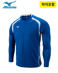 게임 셔츠 19 LS5226